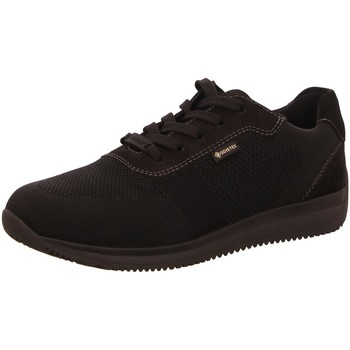 Schuhe Herren Derby-Schuhe & Richelieu Ara Schnuerschuhe 11-36048-01 schwarz