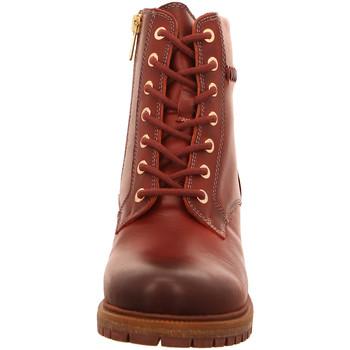 Pikolinos Stiefeletten ASPE W9ZARCILLA W9Z-8699 rot - Schuhe Stiefel Damen 15500