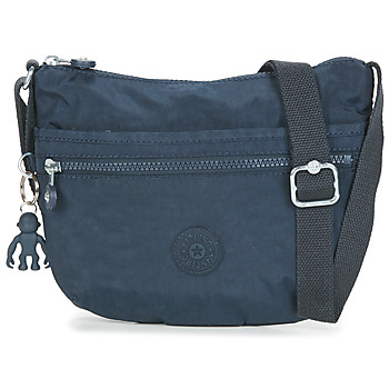 Taschen Damen Umhängetaschen Kipling ARTO S Blau