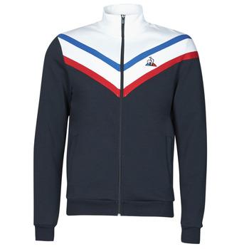 Kleidung Herren Trainingsjacken Le Coq Sportif TRI FZ N°1 M Marine