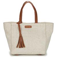 Taschen Damen Shopper / Einkaufstasche Loxwood CABAS PARISIEN Beige