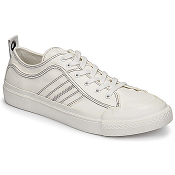 Schuhe Herren Sneaker Low Diesel  Weiss