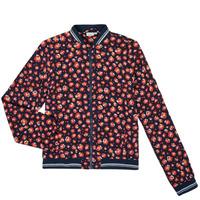 Kleidung Mädchen Jacken / Blazers Name it NKFTHUNILLA Multicolor