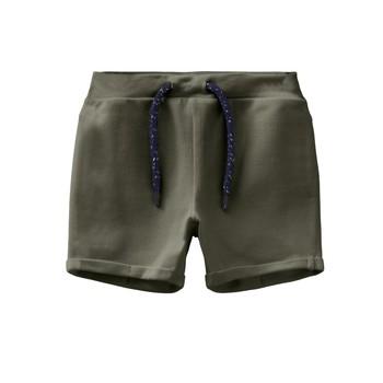 Kleidung Jungen Shorts / Bermudas Name it NMMVASSE Kaki