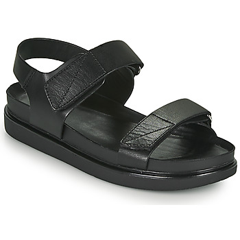 Schuhe Damen Sandalen / Sandaletten Vagabond Shoemakers ERIN Schwarz