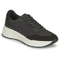 Schuhe Damen Sneaker Low Vagabond Shoemakers JANESSA Schwarz