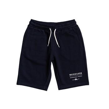 Kleidung Jungen Shorts / Bermudas Quiksilver EASY DAY SHORT Marine
