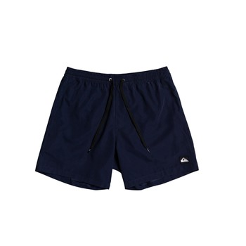 Kleidung Jungen Badeanzug /Badeshorts Quiksilver EVERYDAY VOLLEY Marine