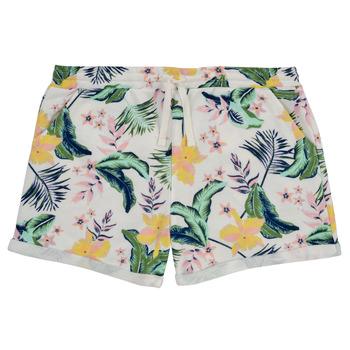 Kleidung Mädchen Shorts / Bermudas Roxy WE CHOOSE Multicolor
