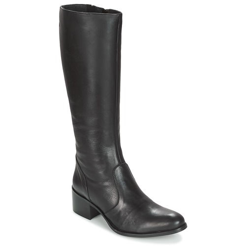 Betty London IROIN Schwarz  Schuhe Klassische Stiefel Damen 145