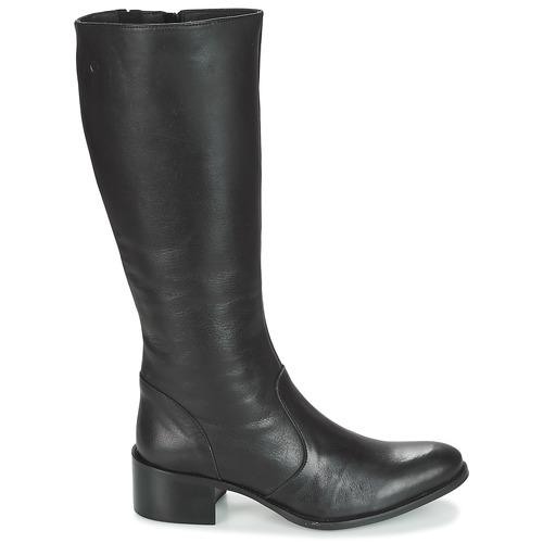 Betty London IROIN Schwarz  145 Schuhe Klassische Stiefel Damen 145  b1b571