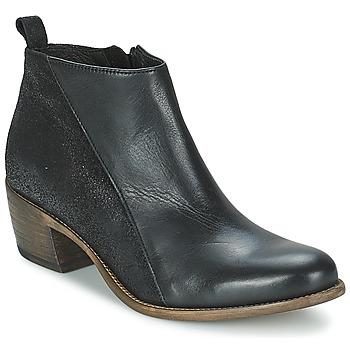 Stiefelletten / Boots BT London INTRO Schwarz 350x350