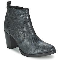 Schuhe Damen Low Boots Betty London ISSOR Schwarz
