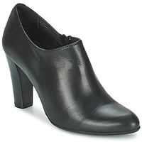 Schuhe Damen Ankle Boots Betty London IVELVET Schwarz