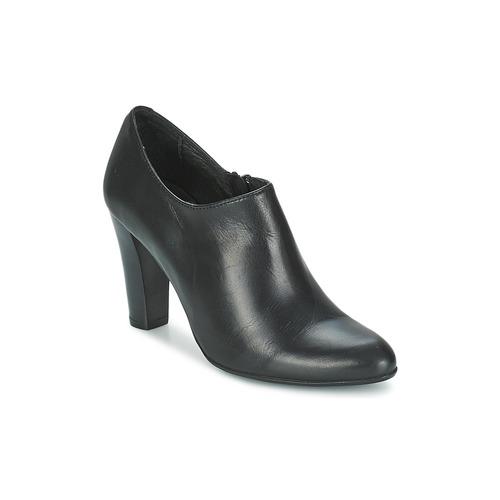 Stiefelletten / Boots Betty London IVELVET Schwarz 350x350