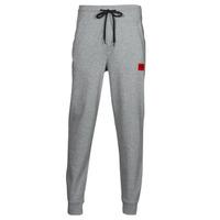 Kleidung Herren Jogginghosen HUGO DOAK Grau