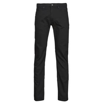 Kleidung Herren Slim Fit Jeans HUGO HUGO Schwarz