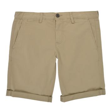 Kleidung Jungen Shorts / Bermudas Teddy Smith SHORT CHINO Beige
