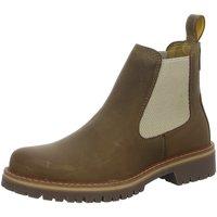 Schuhe Damen Stiefel Camel Active Stiefeletten PARK 21151298-C41 braun
