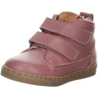 Schuhe Mädchen Sneaker High Develab Maedchen 46103 472 rosa