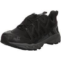 Schuhe Herren Sneaker Low Kastinger 23201-500 schwarz