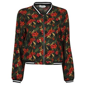 Kleidung Damen Jacken / Blazers Molly Bracken PL195P21 Multicolor