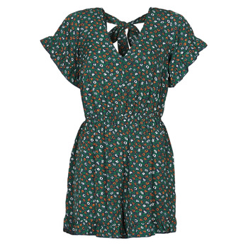 Kleidung Damen Overalls / Latzhosen Molly Bracken N91BP21 Marine