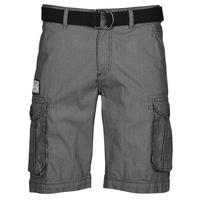 Kleidung Herren Shorts / Bermudas Oxbow N1ORPEK Schwarz