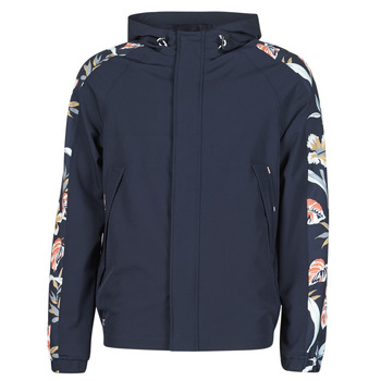 Kleidung Herren Jacken / Blazers Oxbow N1JIMM Marine / Multicolor