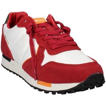 Schuhe Herren Sneaker Low Gas GAM813016 Rot
