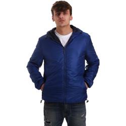 Kleidung Herren Jacken Invicta 4442213/U Blau