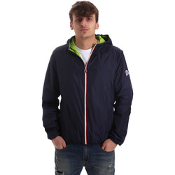 Kleidung Herren Jacken Invicta 4431661/U Blau