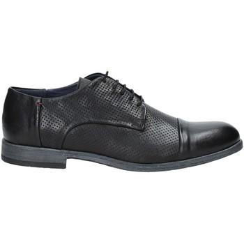 Schuhe Herren Richelieu Rogers CP 05 Schwarz