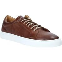 Schuhe Herren Sneaker Low Rogers DV 08 Braun