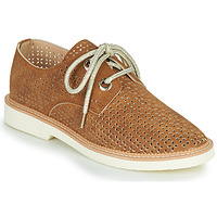Schuhe Damen Sneaker Low Armistice Stock derby Braun
