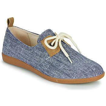 Schuhe Herren Sneaker Low Armistice STONE ONE Blau
