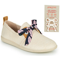 Schuhe Kinder Sneaker Low Armistice STONE ONE Rose
