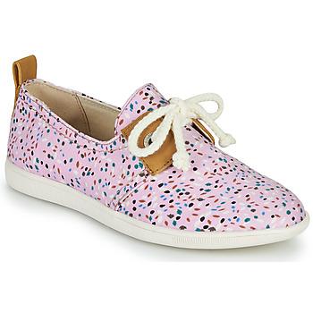 Schuhe Kinder Sneaker Low Armistice STONE ONE Beige