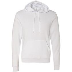 Kleidung Sweatshirts Bella + Canvas CV3719 Weiß