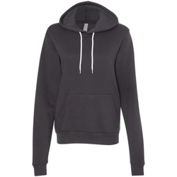 Kleidung Sweatshirts Bella + Canvas CV3719 Dunkelgrau