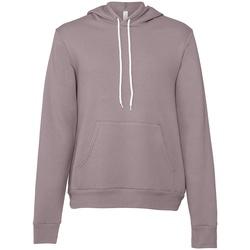 Kleidung Sweatshirts Bella + Canvas CV3719 Grau