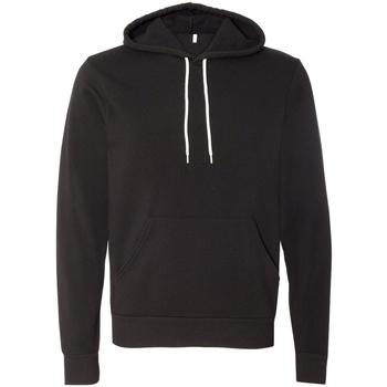 Kleidung Sweatshirts Bella + Canvas CV3719 Schwarz