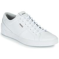 Schuhe Herren Sneaker Low HUGO ZERO TENN ITA Weiss