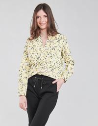 Kleidung Damen Tops / Blusen S.Oliver 14-1Q1-11-4080-02A0 Multicolor