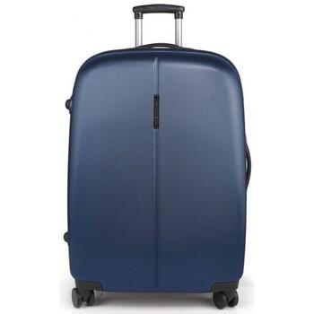 Taschen Damen Hartschalenkoffer Gabol 19829 blau