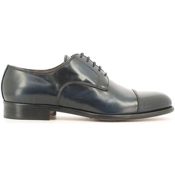 Schuhe Herren Derby-Schuhe Rogers 855-15 Blau