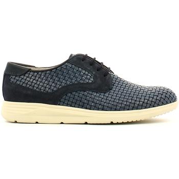 Schuhe Herren Derby-Schuhe Soldini 19818 I S87 Blau