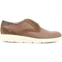 Schuhe Herren Derby-Schuhe Soldini 19818 I S87 Braun