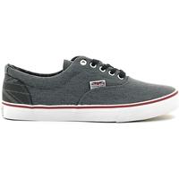 Schuhe Herren Sneaker Low Submariine London SML610055 Blau