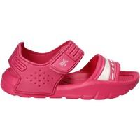 Schuhe Kinder Sandalen / Sandaletten Everlast EV-604 Rosa